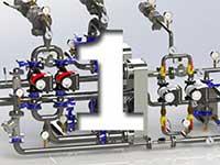 Альфа лаваль поток официальный сайт инн для Паяный теплообменник-испаритель Машимпэкс (GEA) GVH 700AE Архангельск